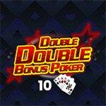 Double Double Bonus Poker 10 Hand