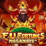 Fu Fortunes Megaways