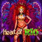 Heart of Rio